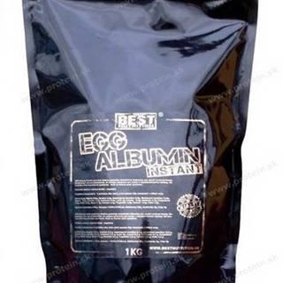 Egg Albumin - Vaječný bielok -  1000 g Neutral