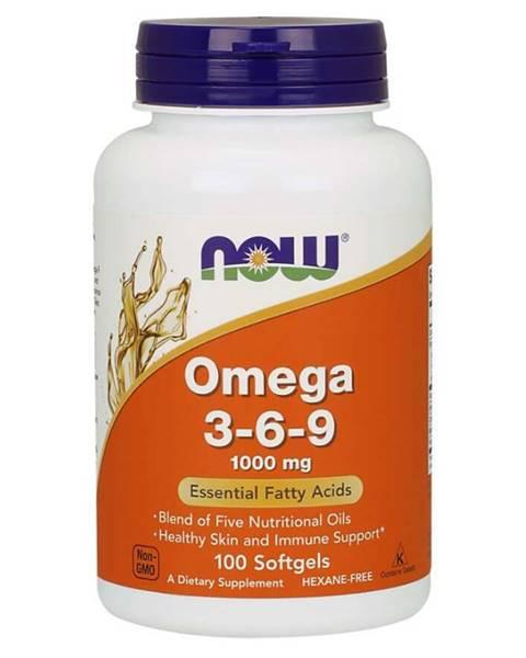 Omega 3-6-9 1000 mg 250 kaps.