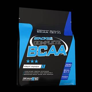 Stacker 2 Complete BCAA 300 g kola