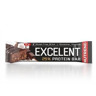 Excelent Protein Bar 85 g slaný karamel