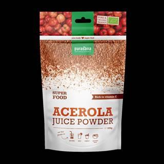 BIO Acerola Juice Powder 100 g