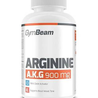 Arginine A.K.G. 900 mg -  120 tbl.