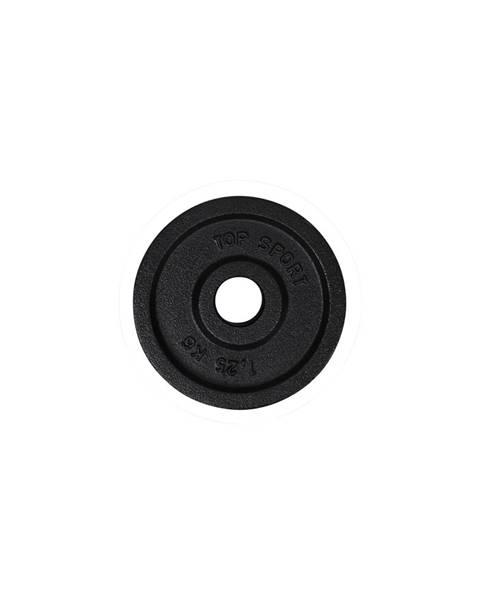 Liatinový kotúč Top Sport Castyr 1,25 kg