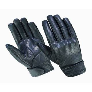 Moto rukavice B-STAR Provint čierna - M