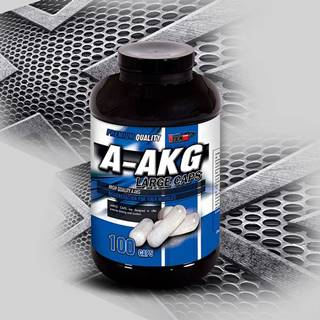 A-AKG -  100 kaps.