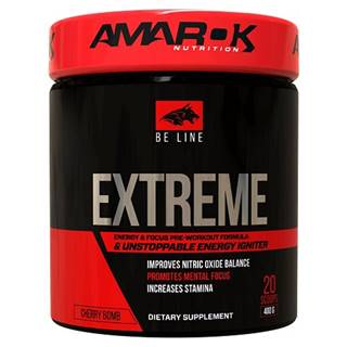 Be Line Extreme -  400 g Green Apple