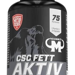 CSC Fett Activ Caps -  150 kaps.