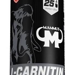 L-Carnitin Liquid -  1000 ml. Lime