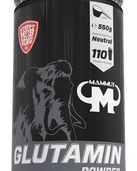 Glutamin Powder -  550 g