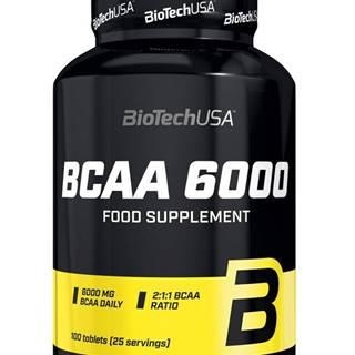 BCAA 6000 -  100 tbl.