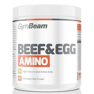 Beef & Egg Amino - GymBeam 500 tbl.