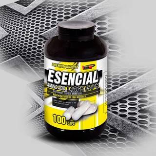 Esencial Amino Acid -  100 kaps.