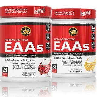 Micro Instantized EAAs -   400 g Black Cherry