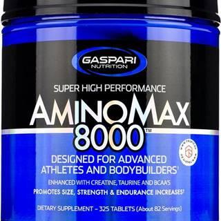 Amino Max 8000 -  325 tbl.