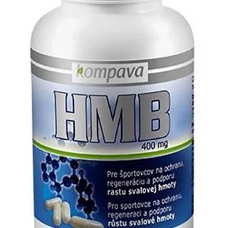HMB -  100 kaps