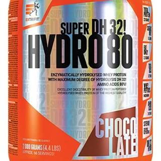 Hydro 80 Super DH 32 -  1000 g  Čokoláda