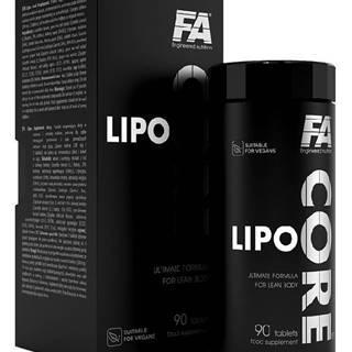 Lipo Core -  90 tbl.