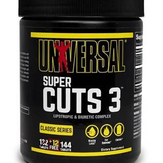 Super Cuts 3 - Universal  132 tbl.