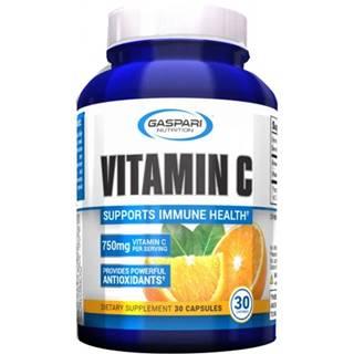Vitamin C -  30 kaps.