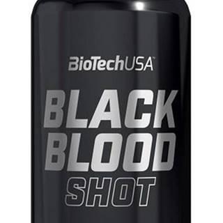 Black Blood Shot  - Biotech USA 60 ml. Pink Grapefruit