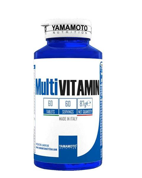 Multi Vitamin Hmotnost: 60 kapslí