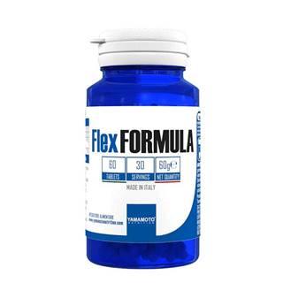 Flex formula Hmotnost: 60 kapslí