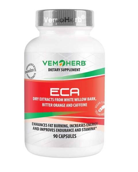 VemoHerb ECA 90 kaps.