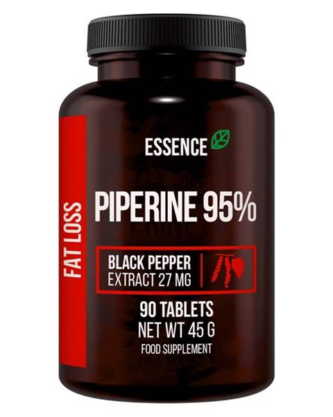 Piperine -  90 tbl.