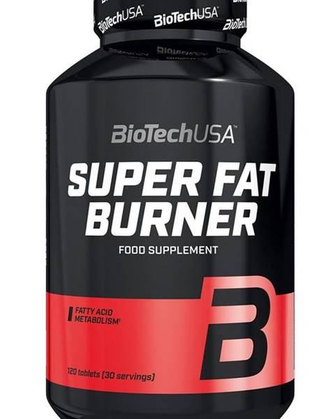 Super Fat Burner -  120 tbl.