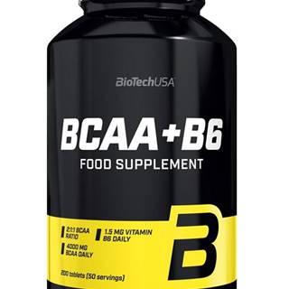 BCAA+B6 -  100 tbl.