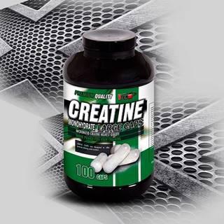 Creatine Monohydrate kapsulový -  100 kaps.