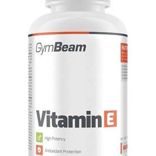 Vitamin E -  60 kaps.