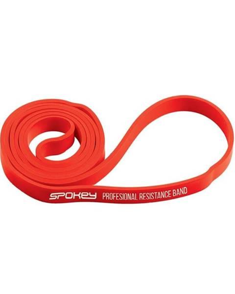 Posilňovacia guma Cross band POWER II 15-23 kg Red