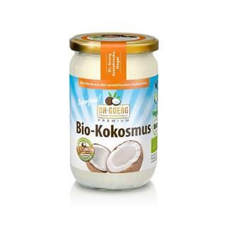 PREMIUM BIO Kokosové maslo 200 g