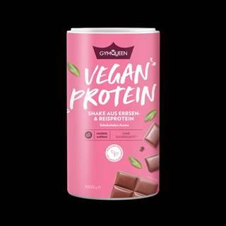 Vegan Protein 1000 g čokoláda
