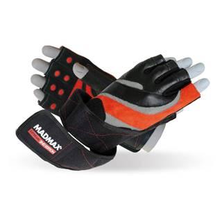 Fitness rukavice Extreme 2nd Edition  M