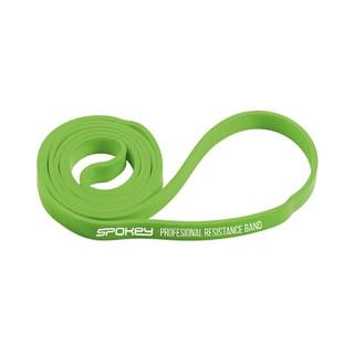 Posilňovacia guma Cross band POWER II 11-19 kg Green