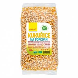 BIO Kukurica na popcorn 1000 g