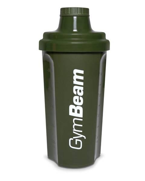 - Šejker olivovo zelený 500 ml