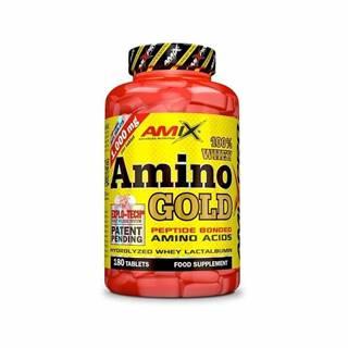 Amix Whey Amino Gold Balení: 360tbl