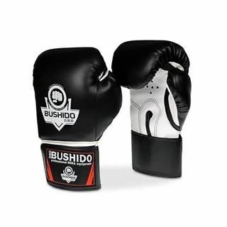 Boxerské rukavice DBX  ARB-407a 12oz.