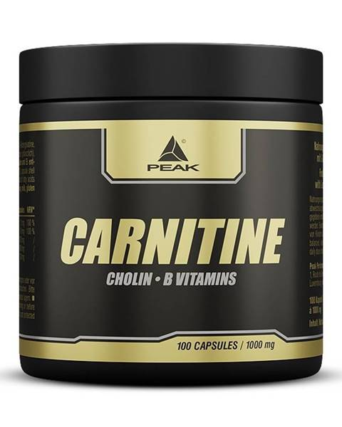 Carnitine -  100 kaps.