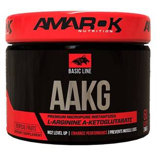 Basic Line AAKG -  240 g Tropical