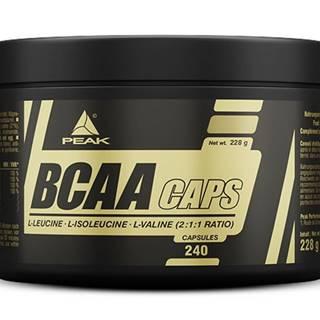 BCAA Caps -  240 kaps.
