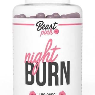 Night Burn - Beast Pink 120 kaps.