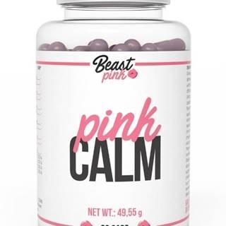 Pink Calm - Beast Pink 90 kaps.