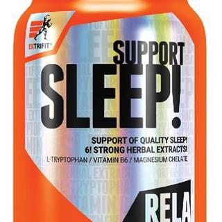 Sleep Support -  60 kaps.