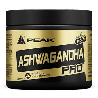 Ashwagandha Pro -  60 kaps.