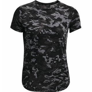 Dámske tričko  Breeze SS Black - XS