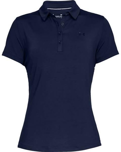 Dámske tričko s golierikom  Zinger Short Sleeve Polo Academy - S